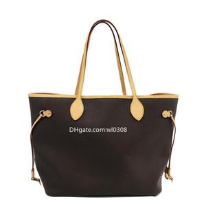2020 Qualidade Top Quality Paris Estilo Famoso S de Designer Bolsas L Flor Senhoras Bolsa High-end Moda Feminina Sacos de Loja com Carteira Free Air Mail