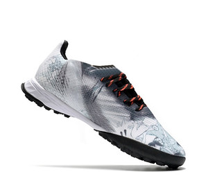 Ghosted .1 FG TF Soccer Shoes Futebol Botas Locais Loja Online Capitão Tsubasa Ghosted.1 Cleaves do solo firme Youfine 2020