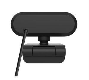 Full HD 1080P Webcam USB With Mic Mini Computer Camera,Flexible Rotatable For Laptops, Desktop Webcam Camera Online