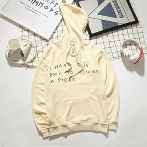 Moda para hombre diseñadores Sudaderas con capucha Mujeres Lujos de lujo para hombres Marcas Suéteres Sudadera con capucha con letra Deporte 202011241X