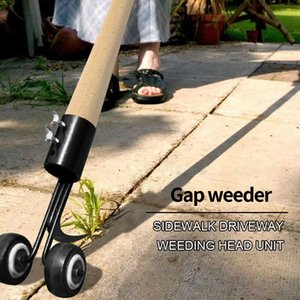 Weeds Snatcher Portable Grass Trimmer Lawn Mover Edger Gardening Mowing Gap Weeder Tools Trimmer Grass Cutter