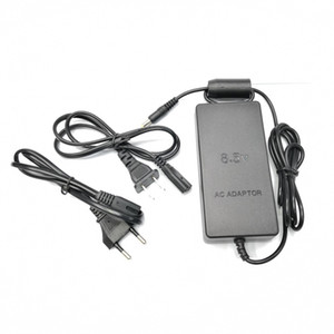 EU US Plug AC Adapter Charger Cord Cable Power Supply for Sony PS2 Slim 70000 Series