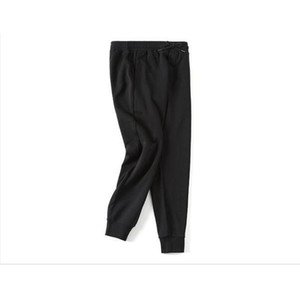 2020 New Spring Cotton JoggersSport Sweatpants Men Running Tracksuit Mens Track Pants Streetwear Q1110