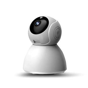 V380 Wifi IP Camera 2MP 720P 1080P Full HD Wireless Security Camera Auto Tracking IR Night Vision Baby Monitor
