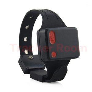 GPS Tracker Micro SIM Card Mini Personal Long Batteria Durata GPS Tracker per le persone Google Earth Mt60x1