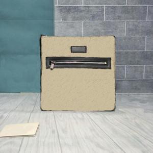 Una borsa ideale per gli uomini alla moda per trasportare oggetti quotidiani POSTMAN Pacchetto PVC Materiale elementi e stili diversi tra cui scegliere