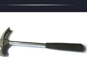Mini Claw Hammer Nail Puncher Metal Woodworking Hammer Mini metal Hammer Mini Seamless Claw HammerS KKA8292