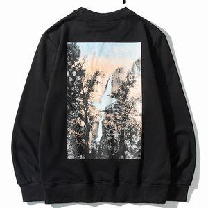 Designer Hoodie mens Sweatshirts Long Sleeve Shirts women skateboard pullover Hoodies Autumn Spring luxury clothing Printed letter Sweater