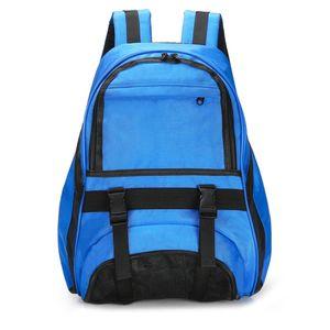 Football Basketball Backpack Academy Waterproof Bag Gym Training Bag With Adjustable Shoulder Strap Training Bag For Shoes #40 Z1124