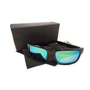 Бренд Sunglasse Открытый Солнцезащитные Очки TR90 Рамка 9102 Поляризованные УВ400 Линс Спорт Спорт Солнцезащитные Очки Мода Рыболовные Очки Trend Велоспорт Очки