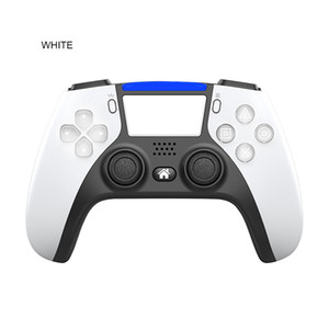 Новый беспроводной Bluetooth-контроллер для PS5 PS4 Shock Controllers Joystick GamePad Game Controller с пакетом Fast Shipping