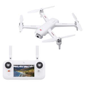FIMI A3 Cámara Drone 5.8G GPS ORIGINAL A3 DRONE 1KM FPV 25 MINS 2AXIS GIMBAL 1080P Cámara RC Quadcopter Drone Accessory Kit Y1128