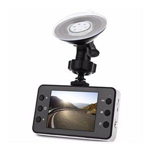 K6000 Driving Recorder جديد القيادة مسجل شفط الجدار شنقا مسجل الفيديو كامل HD كاميرا عالية السرعة لسجل السيارات