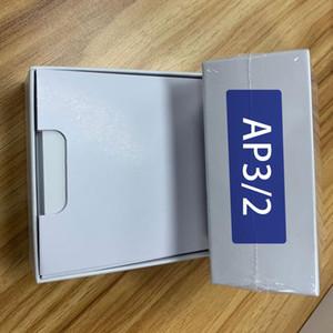A2 3 Valid Serial Number Wireless Charging Case ari headphones Bluetooth Earbud Gps Rename Air Ap3 pro Ap2