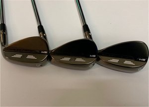 BIRDIEMaKe Golf Clubs SM8 Wedges SM8 Golf Wedges Steel Grey 48 50 52 54 56 58 60 62 Degrees R S Flex Shaft With Head Cover