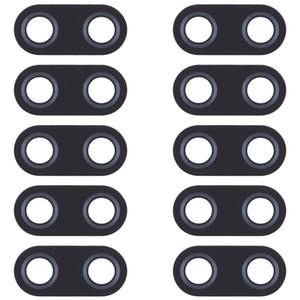 10 Stück Zurück Kameraobjektiv für Asus Zenfone 5 ZE620KL ZS620KL