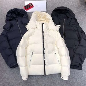 Winter Jacket Parka Men Women Fashion Casual Down Coats Mens Stylist Outdoor Warm Jacket High Quality New Winter men's goose Down Jacket