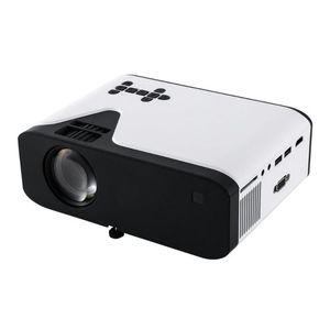 Professional Home Portable Mini 720P Micro Projector Interactive Outdoor Video Game Movie Projector Muitimedia Equipment