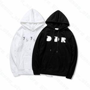 20SS Hommes Designer Hoodies Mode Hoodie Automne Hiver Homme à manches longues pour femmes à capuche Pull Vêtements Sudadera Sweat Homme ES6193