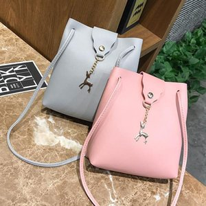 2019 New Designer Women Evening Bag Shoulder Bags PU Leather Ladies Female Handbags Casual Clutch Messenger Bag Totes Bag