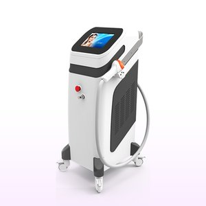 1200w laser hair removal Beauty Equipment 808nm Diode Laser Hair Removal 755 nm 808 nm 1064 nm nd yag laser hair removal machine