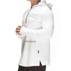 fitness Mens sport 2020 Outdoor hoodie ASRV sweatshirt long autumn reflective sports running sleeves new Nuwwk