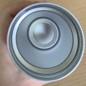 12OZ can cooler DIY sublimation skinny tumbler double wall stainless steel vacuum beer mug 5 color DHA1494