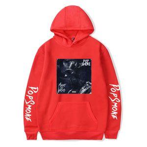 Hot Sale Fashion Sweatshirt Hoodies Men Pop Smoke Kpop Sweatshirts Women Streetwear Hoody Oversized Hoodie Dropshipping Hip Hop