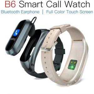 Jakcom B6 Smart Call Watch Новый продукт умных браслетов, как мужчины смотрят Orologi Uomo Pulseira