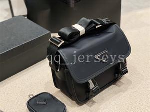 Высококачественные роскоши Designer2020 Новая европейская и американская улица Super Fire One Bee Pul вскользь простой корейский дикий холст сумка сумка