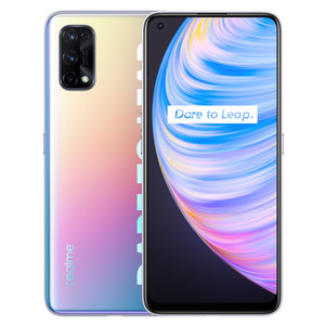 "Original Realme Q2 Pro 5G Mobile Phone 8GB RAM 128GB 256GB ROM MTK 800U Octa Core Android 6.43"" 48MP AI Face ID Fingerprint Smart Cell Phone"
