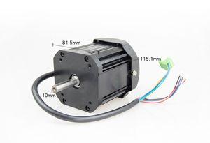 Brushless dc motor 850W 110v220v  WM210V lathe motor