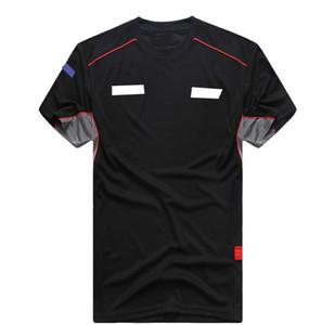F1-Fan-Version Rennformel One-Fans Sweatshirt Schnelltrocknendes Top Custom Bike Motorrad Kurzarm Rundhals-T-Shirt
