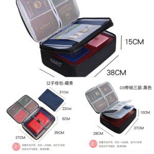 Tzir Mate Travel Hohe Qualität Tasche Kosmetische Aufbewahrungstasche Taschen Aufbewahrungstasche Designer Geldbörse Reise Kosmetiktasche Dual Organizer Nylon Handtasche