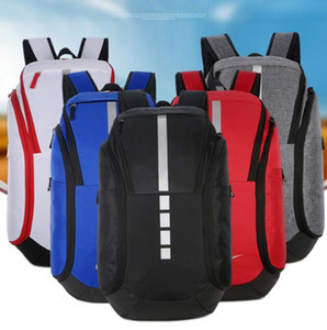 2020 New Men's Multifunctional Backpack Big Capacity Outdoor Sports Basketball Fashion Women Fitness Bag Male Leisure Waterproof Travelling