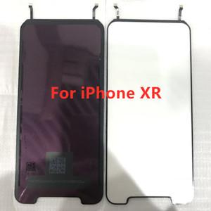 5 قطع ل iphone xr 11 8 8p 6 ثانية 7 زائد 4.7 5.5 بوصة جديد استبدال إصلاح جزء أجزاء lcd 3d اللمس الخلفية فيلم الظهر