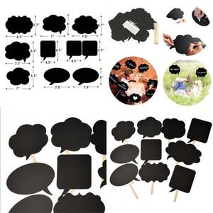 DIY مربع الحوار Flaky الغيوم الدعامة مضحك الأصالة الأسود صور الزفاف المرحلة الممتلكات بيع جيدا مع جودة متفوقة 3 5GP J1