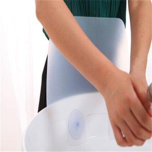 Küchenwerkzeug Japanische Stil Wasser Spritzer Sauger Waschbecken Klappen Küche Zubehör Waschbecken Waschbecken PVC Klappen