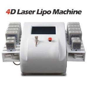 Popular laser gordura gordura de perda de peso máquina dual comprimento de onda dual 650nm 980nm lipolaser emagrecimento máquina de solon