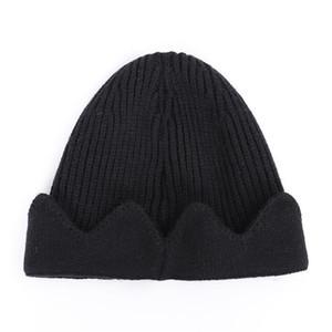 Women Cross Knit Skullies Beanies Hat Winter Warm Solid Twist Headwrap Ladies Bohemian Style Girls Turban Head Wrap S Z72#443