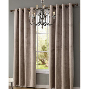 Curtain Modern Blackout Curtains For Window Treatment Blinds Finished Drapes Window Blackout Curtains For Living R bbyXhC bdesports