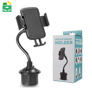 360 Degree Cell Phone Holder Cup Car Mount for iPhone 11 12 Pro Max Samsung S10 S20 EF
