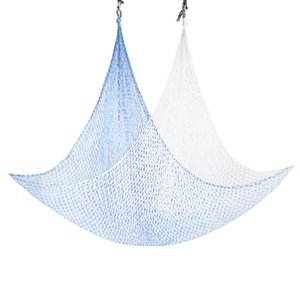 New Arriavl Aerial Net for Yoga Practice Yoga Hammock Fishing Net 5.5Y 5M Aerial Bed for Acrobatics, Circus