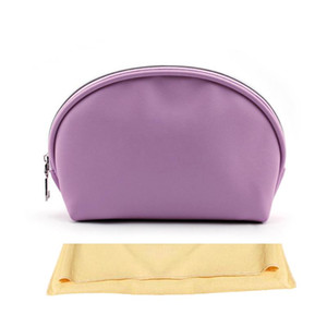 Toiletry Pouch Zippy Bags Cosmetic Makeup Bag Cases Make Up Bag Women Toiletry Bag Travel Bags Clutch Handbags Purses Mini Wallets 69-42