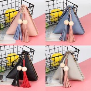 PQCN0 Wallet Mini Dibujos animados Monedero Monedero Diseñador para el regalo monedero Monedero Sile Money Cambiar bolsa de goma Pequeño llave de lujo