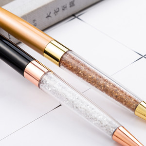 Fabbrica Direct Direct Treborder New Crown Pen Pen Factory Personalizzato Studente Creativo Modo Regalo Dono Punto Punto Crown Metal Ballpoint Pen001