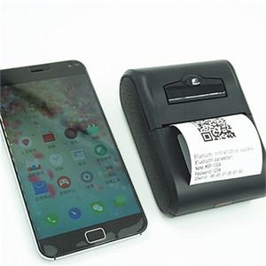 дешевая цена 2 дюйма портативных счетов квитанции для мобильного принтера термический Bluetooth карманный принтер