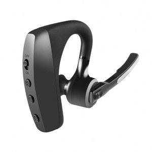 K10C business bluetooth headset CSR chip hanging ear wireless business sports bluetooth headset