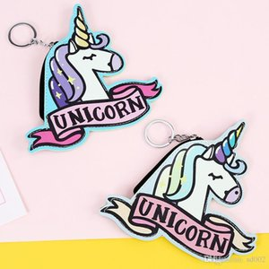 Universal Kids Small Purse Bardian Cartoon Unicorn Coin Students Receive Key Bags Wallet Unique Styling Popular 4 8smc dd