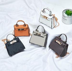 Neue Kinder Handtaschen Mode Baby Mini Geldbörse Umhängetasche Teenager Kinder Mädchen Messenger Bags Nette Weihnachtsgeschenke